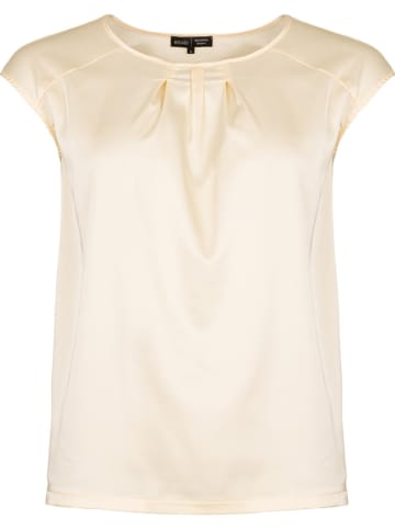 "CadaDIA Shirt ""Silk"" in Creme"
