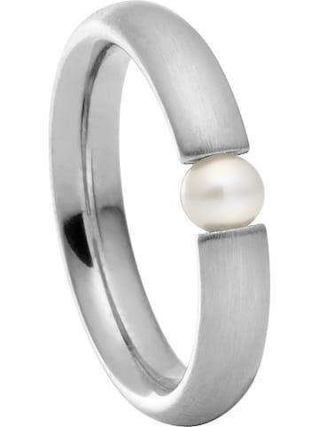 Heidemann Ring mit Perle