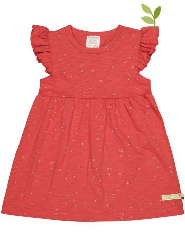 Loud + proud Kleid in Rot