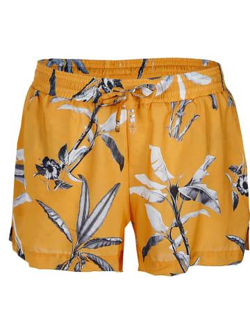 "Brunotti Short ""Pearle"" oranje"