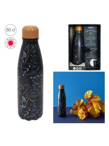 COOK CONCEPT Termos w kolorze granatowym - 500 ml