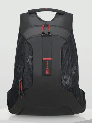 "Samsonite Plecak ""Star Wars - Darth Vader"" w kolorze czarnym - 32 x 45 x 22 cm"