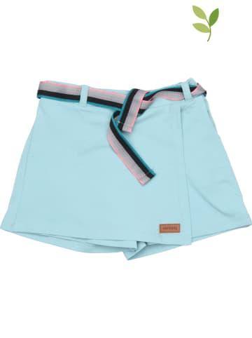 Walkiddy Spódnico-spodnie w kolorze turkusowym