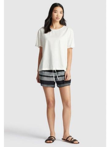 """Khujo Koszulka """"Alonna"""" w kolorze białym"""