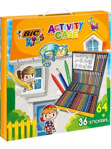 "Bic Zestaw kreatywny ""Activity Case"""