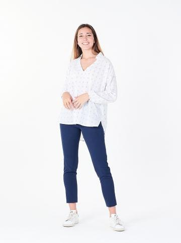 Amichi Bluzka w kolorze białym