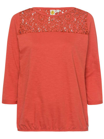 Roadsign Koszulka w kolorze czerwonym