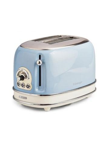Ariete Toster w kolorze błękitnym - (S)30 x (W)20 x (G)19 cm