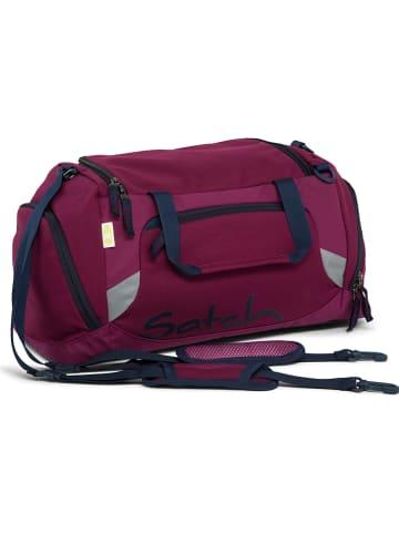 "Satch Sporttasche ""Duffles - Pure Purple"" in Lila - 25 l"