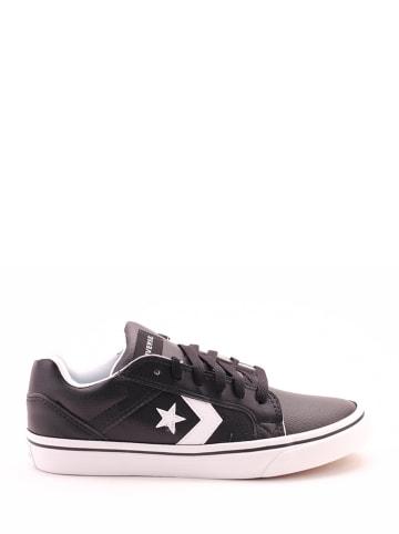 """Converse Sneakers """"El Distrito"""" zwart"""