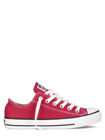 """Converse Sneakers """"Chuck Taylor All Star"""" rood"""