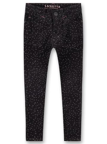 Sanetta Kidswear Cordhose in Grau
