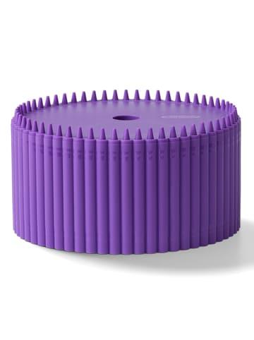 Crayola Opbergbox paars - (H)9 x Ø 17 cm