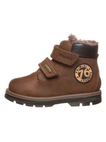 Primigi Boots in Braun