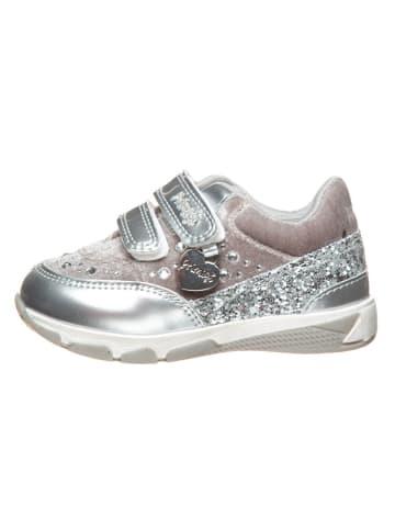 Primigi Sneakers zilverkleurig/grijs