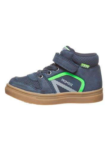 Primigi Sneakers in Dunkelblau