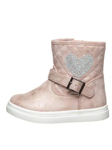 Primigi Boots in Rosa