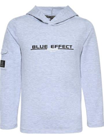 Blue Effect Koszulka w kolorze szarym