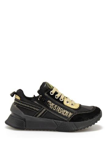 Naturino Sneakers zwart