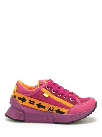 Naturino Sneakers roze