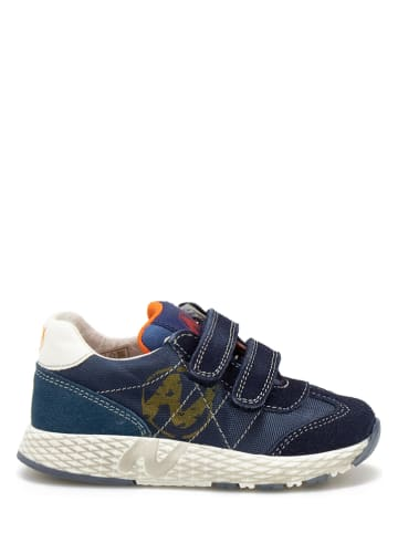 Naturino Sneakers donkerblauw