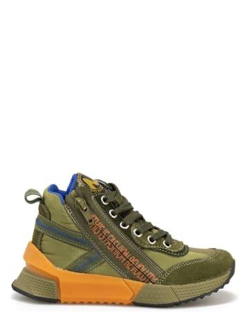 Naturino Sneakers kaki