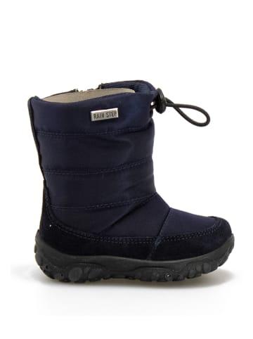 Naturino Boots donkerblauw