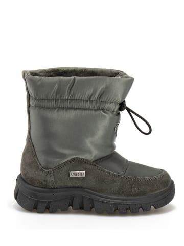 Naturino Boots in Anthrazit