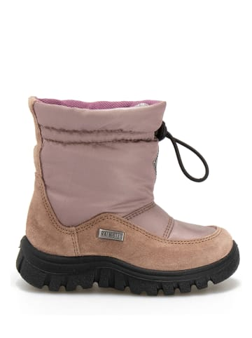 Naturino Boots oudroze