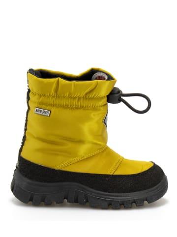 Naturino Boots geel