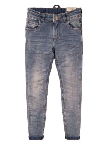DJ DUTCHJEANS Jeans in Blau