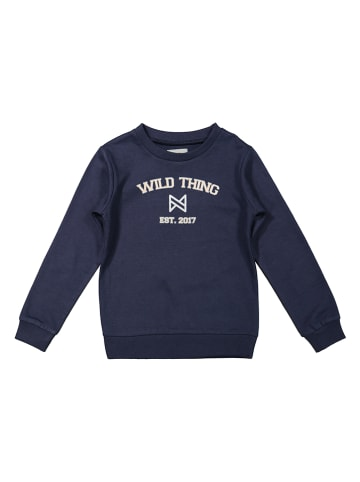 Koko Noko Sweatshirt in Dunkelblau
