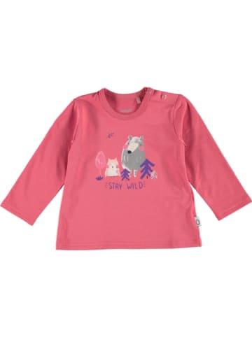 Lamino Longsleeve in Pink