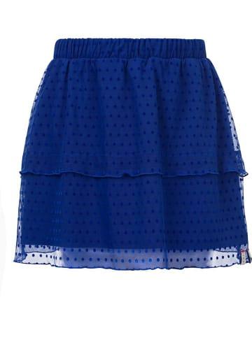LOOXS little Rok blauw