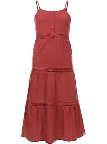 LOOXS 10 sixteen Sukienka w kolorze czerwonym