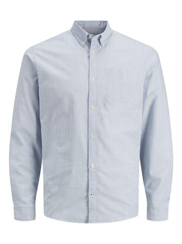 """Jack & Jones Hemd """"Oxford"""" in Hellblau"""