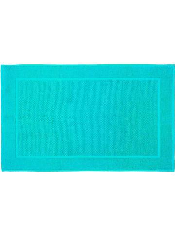 Möve Badmat turquoise