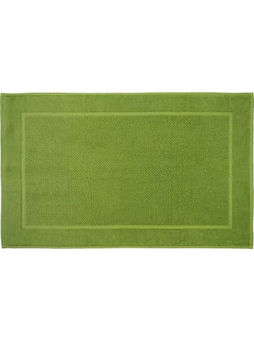 Möve Badmat groen
