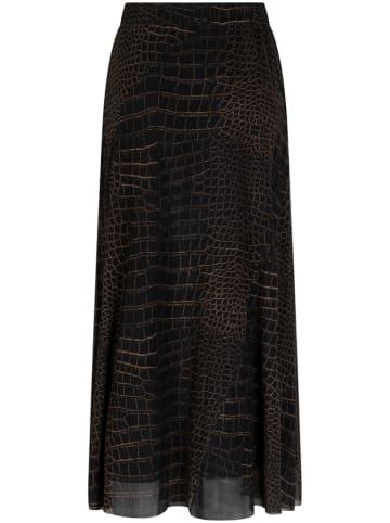 Tramontana Spódnica w kolorze czarnym