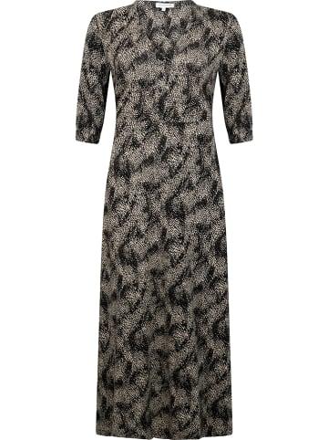 Tramontana Sukienka w kolorze czarnym