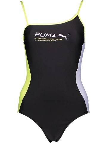 """Puma Body sportowe """"Evide"""" w kolorze czarnym"""