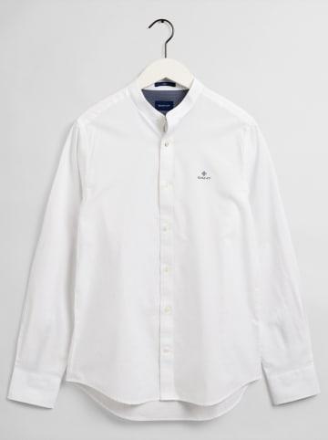 Gant Koszula w kolorze białym
