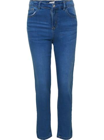 Mini Rebels Jeans in Blau