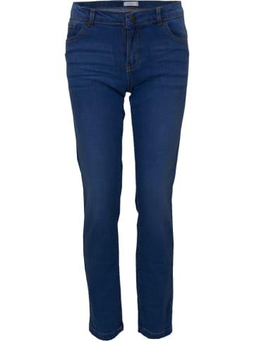 Mini Rebels Spijkerbroek donkerblauw