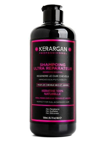 """KerArgan Shampoo """"Keratin"""", 500 ml"""