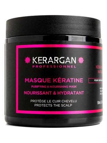 """KerArgan Haarmaske """"Keratin"""", 500 ml"""