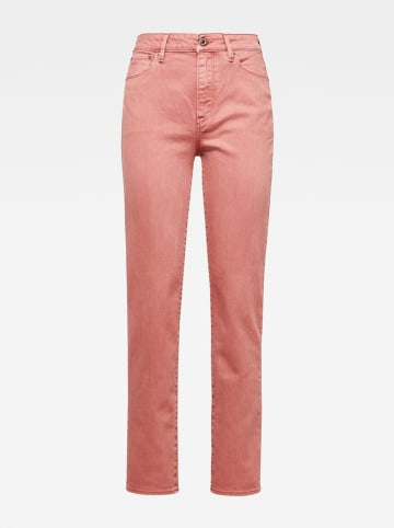 G-Star Jeans - Straight fit - in Pink