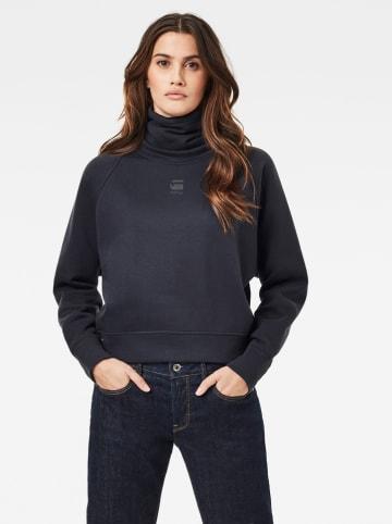 G-Star Sweatshirt donkerblauw