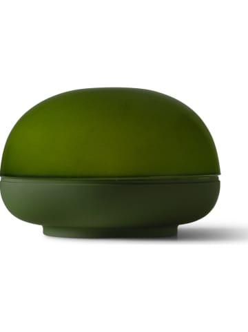 """Rosendahl Dekoracyjna lampa LED """"Soft Spot"""" w kolorze zielonym - Ø 11 cm"""