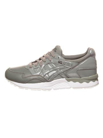 """Asics Sneakers """"Gel Lyte V"""" grijs"""